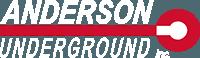 Anderson Underground Logo